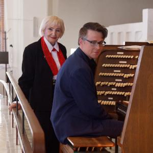 Polska muzyka organowa