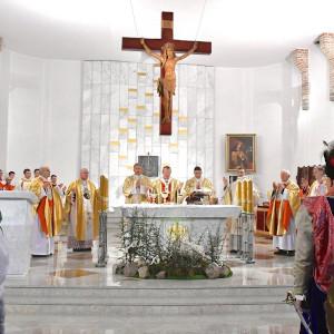Uroczystość<br> św. Kazimierza