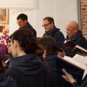 Schola Gregoriana<br>Vilnensis