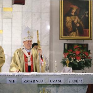 Uroczystość<br>św. Kazimierza