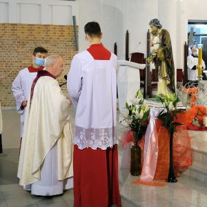 Uroczystość<br> św. Józefa
