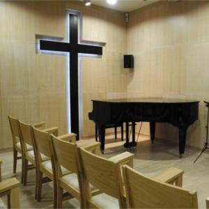 Sala św. Kazimierza