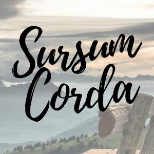 Sursum Corda